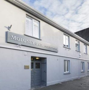 Our Naas Personal Injury Office