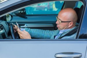 Distracted Driving – an increasing and deadly danger on our roads