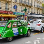 French Motor Accident Claims can be pursued in Ireland
