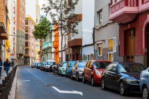 HOW SPANISH ROAD ACCIDENT CLAIMS CAN BE TAKEN IN IRELAND