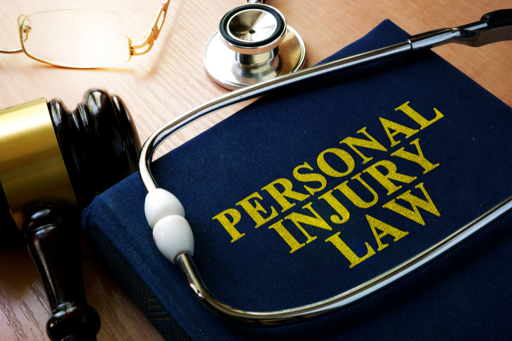 Image result for Personal Injury Claims