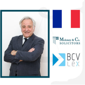 France Person Injury Lawyer
